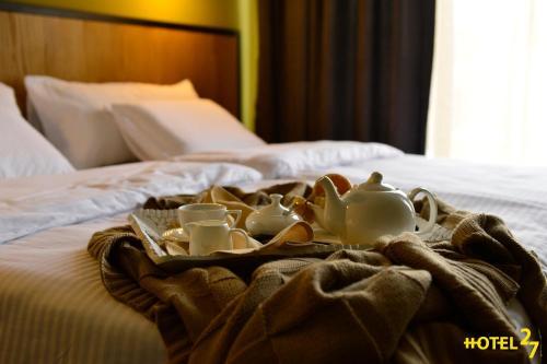 Фото отеля Boutique Hotel 27