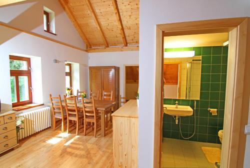 Apartmány Tanvald Tanvald
