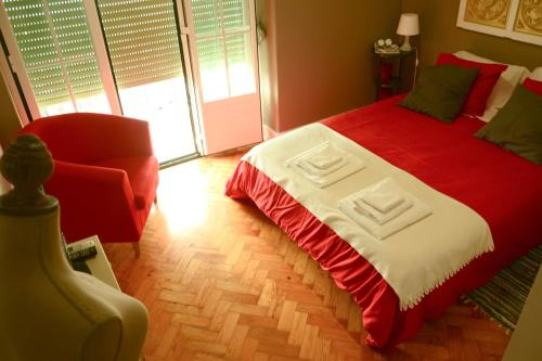 Alvalade II Guest House - image 13