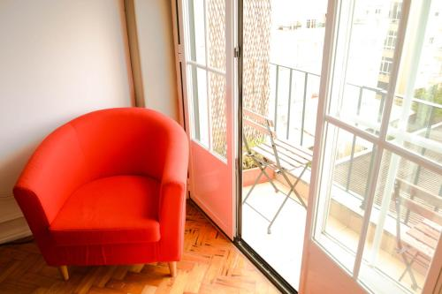 Alvalade II Guest House - image 14