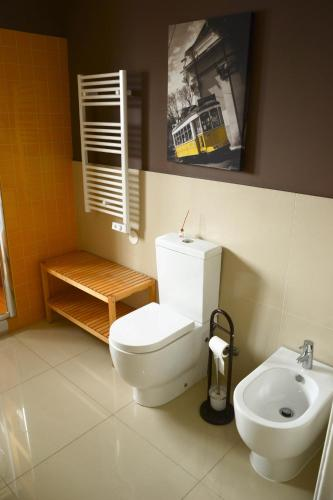 Alvalade II Guest House - image 3