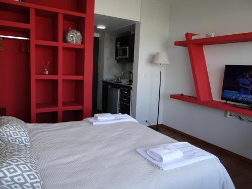 Hotel365 Bariloche