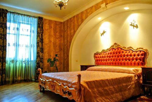. Apartment Na Rynok Square