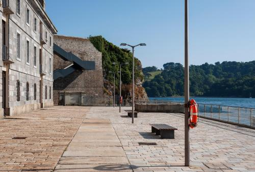 . Royal William Yard Clarence