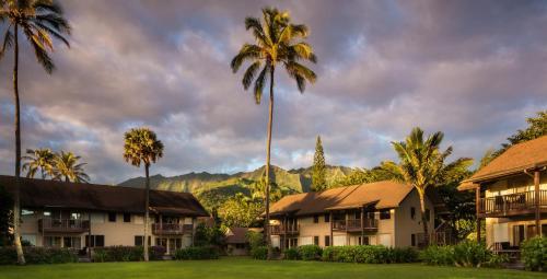 Hanalei Colony Resort - Princeville, HI 96714