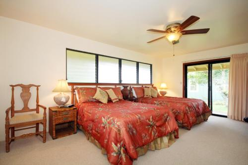Hale Kipa Golf Course Home - Princeville, HI 96722