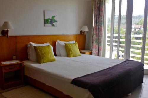 Hotel Apartamento Pantanha room Valokuvat