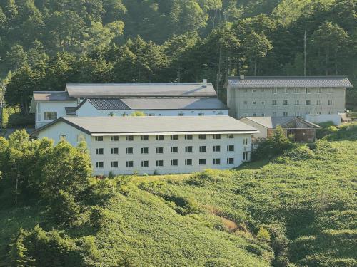 聚樂萬座酒店 Manza Hotel Juraku