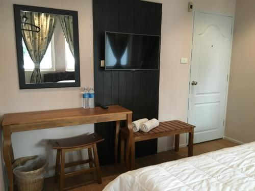 The Grand Palace Hostel photo 13