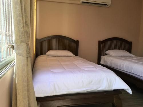 The Grand Palace Hostel photo 26