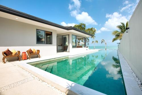 . Samui Beautiful Beach Villas