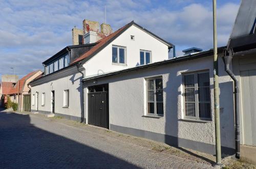 . Visby Innerstad Lägenheter & Rum