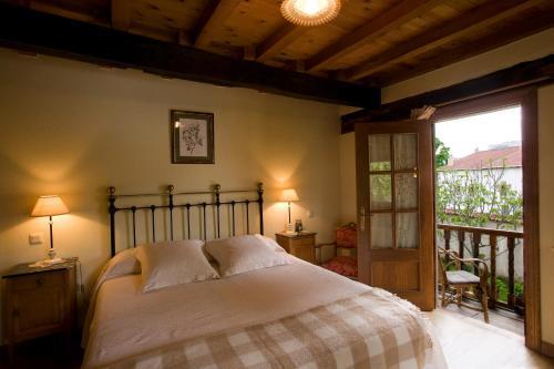 Habitación Doble - 1 o 2 camas Posada Real El Prado Mayor 20