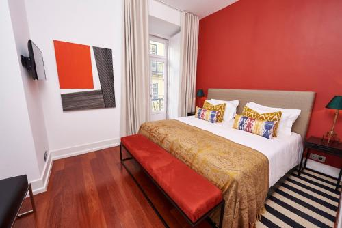 Martinhal Lisbon Chiado Family Suites photo 2