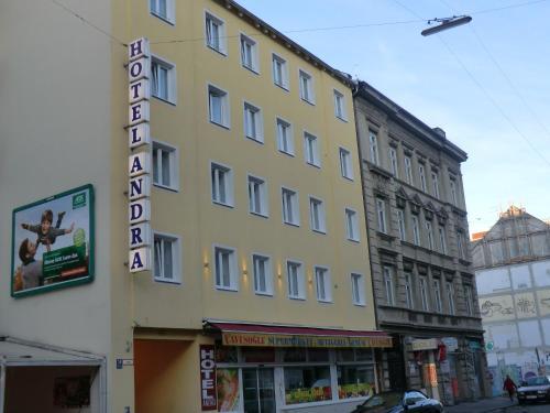 Hotel Andra München photo 12
