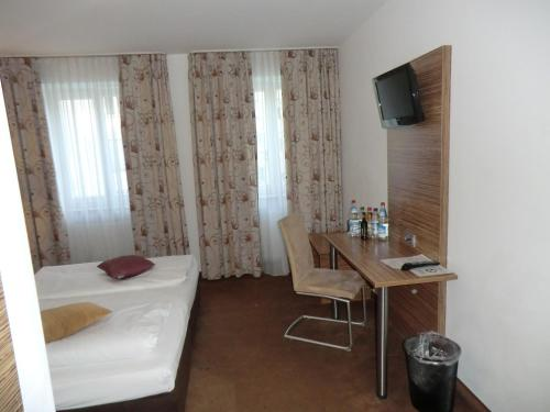 Hotel Andra München photo 14
