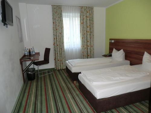 Hotel Andra München photo 37