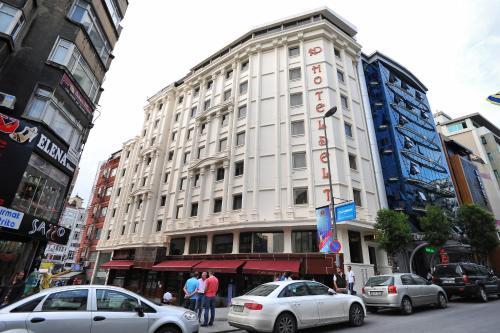 Istanbul Delta Hotel Istanbul online rezervasyon