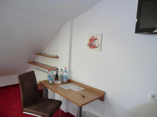 Hotel Andra München photo 39