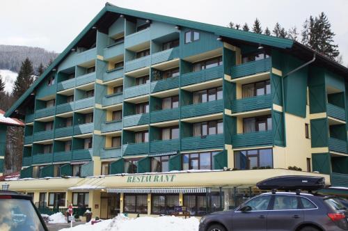 Alpine Club Hotel Schladming
