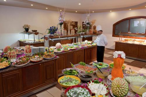 Xperia Grand Bali Hotel All Inclusive Resort Alanya In Turkey