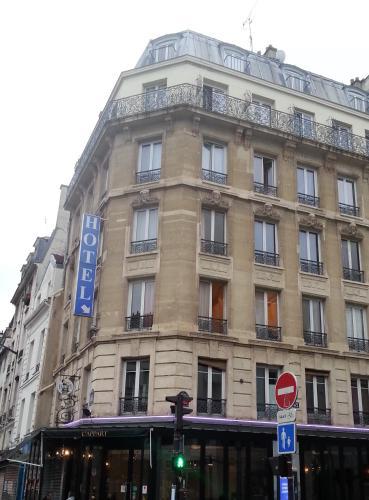 Hipotel Paris Bastille Saint Antoine - Hôtel - Paris