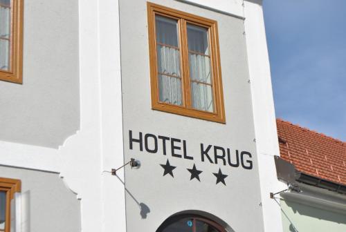 . Hotel Krug