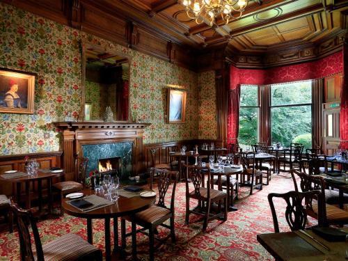 Macdonald Norwood Hall Hotel - Photo 8 of 35