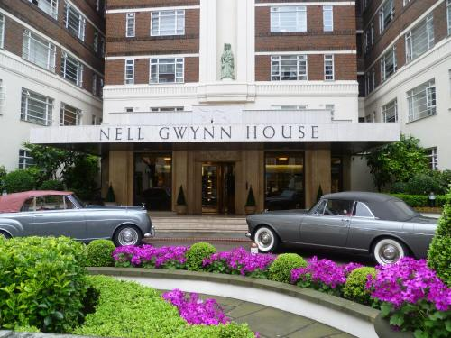 Picture of Nell Gwynn House Apartments