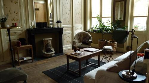 hotel les toqu es maison d 39 h tes lille desde 132 rumbo. Black Bedroom Furniture Sets. Home Design Ideas