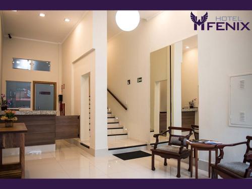 . Hotel Fenix