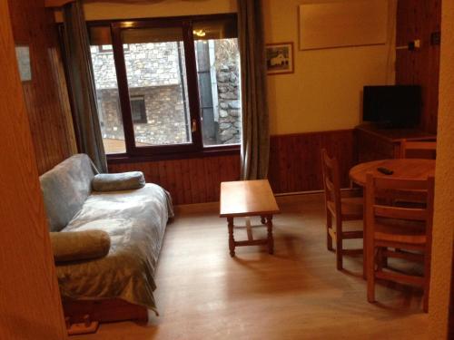 Apartament Solana Pas de la Casa