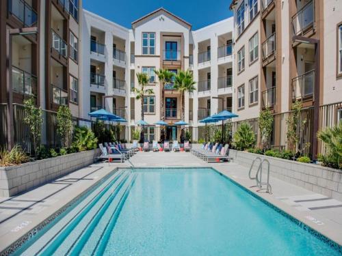 Global Luxury Suites At Epic Way - San Jose, CA 95134