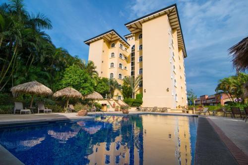 Apartotel & Suites Villas del Rio Foto principal