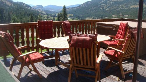 Wildhorse Mountain Guest Ranch Bed & Breakfast - Photo 8 of 19