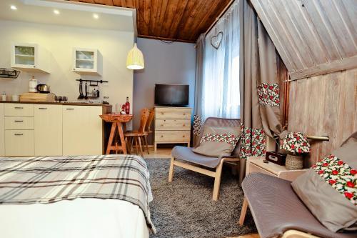 Nosalove Apartamenty - Apartment - Zakopane