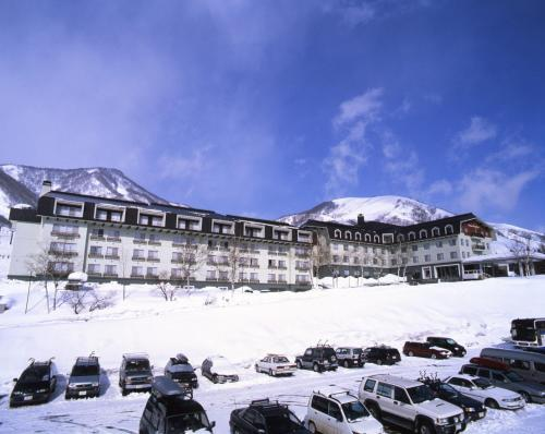 Hakuba Alps Hotel - Otari