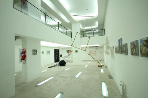 Art Suites & Gallery photo 2