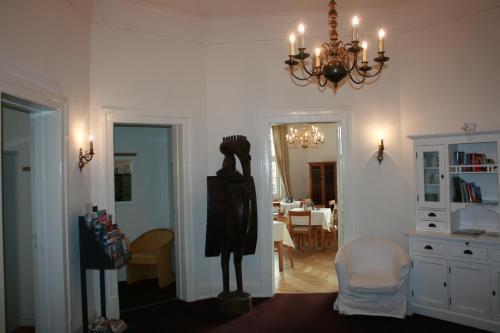 Hotel Fresena im Dammtorpalais photo 39