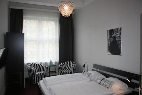 Hotel Fresena im Dammtorpalais photo 66