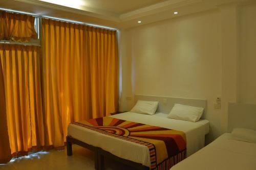Villa Jayananda rom bilder