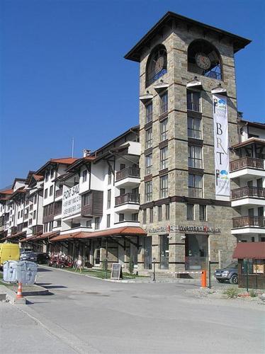 Bansko Towers Apartment Bansko
