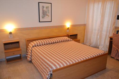 Accommodation in Vibo Valentia