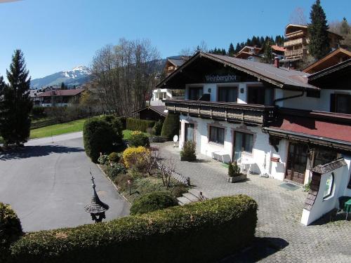 Holiday home Weinberghof Kirchberg i. Tirol