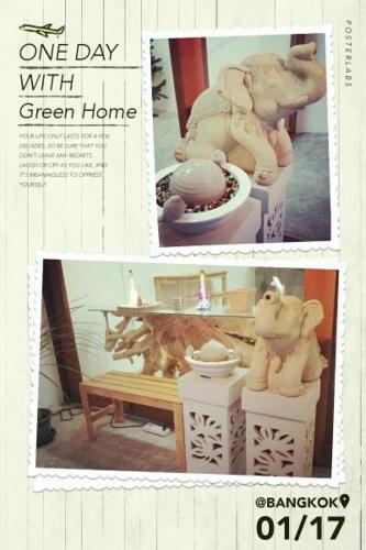 Green Home Hostel photo 6
