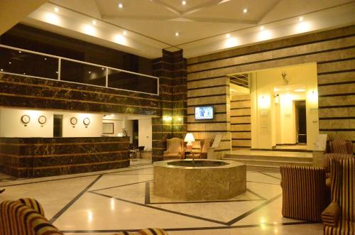 Carlton Tower Hotel Lahore