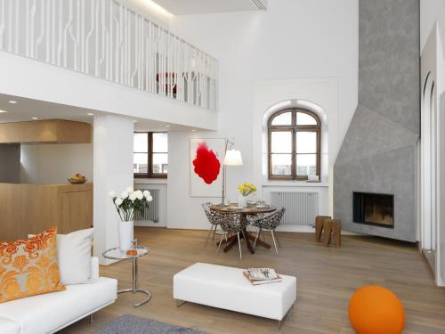 . Le Loft d'Annecy - Vision Luxe