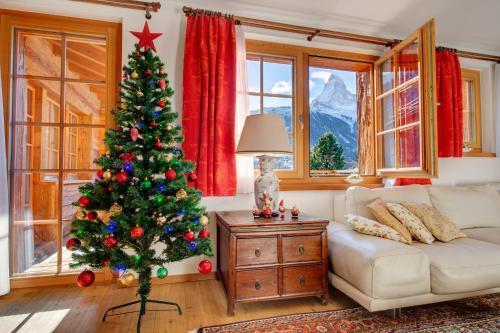 Chalet Ulysse 367965 Zermatt