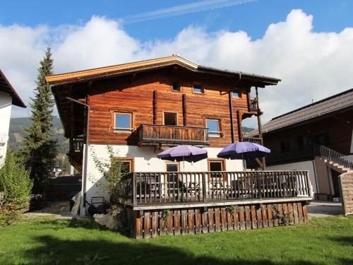 Chalet Kirchberg 2 Kirchberg i. Tirol