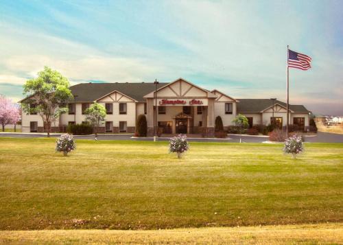 Hampton Inn Bozeman - Bozeman, MT 59715